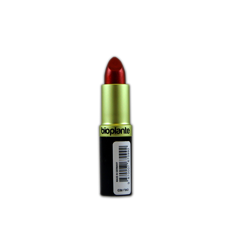 Bioplante Lipstick 008 Chili Red